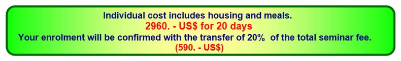 cost of ayahuasca retreat