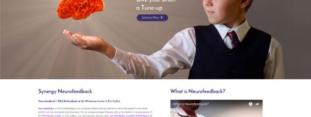 Synergy Neurofeedback