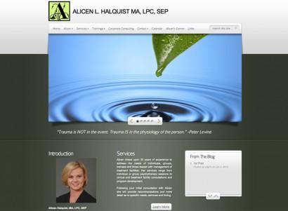 Alicen Halquist