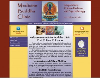 Medicine Buddha Clinic