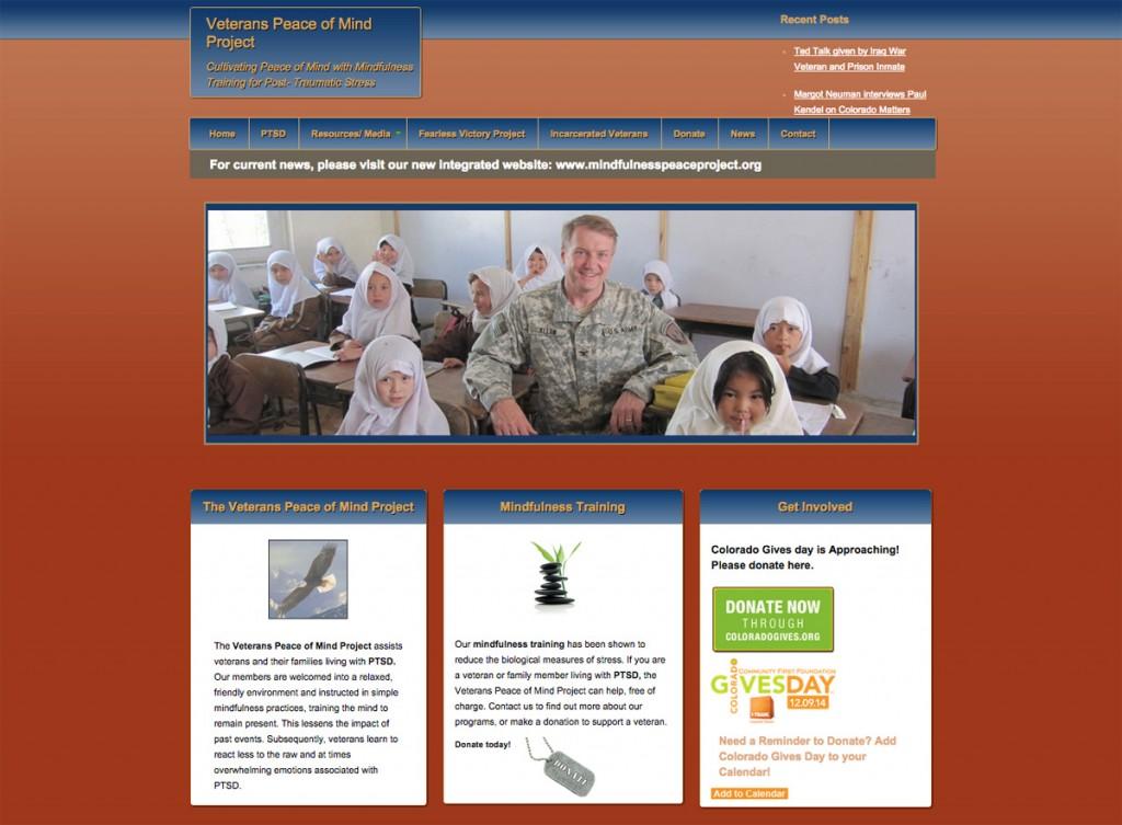 veterans website