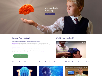 Synergy Neurofeedback